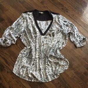 H & M blouse